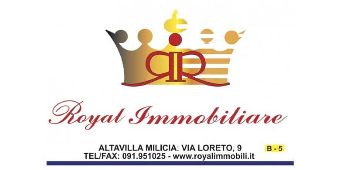 Royal Immobiliari di Urso Angelo & C. Sas