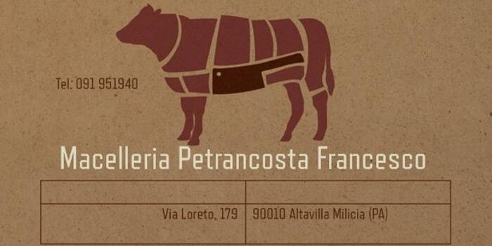 Macelleria Petrancosta Francesco