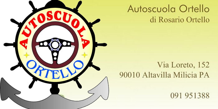 Autoscuola Ortello di Rosario Ortello
