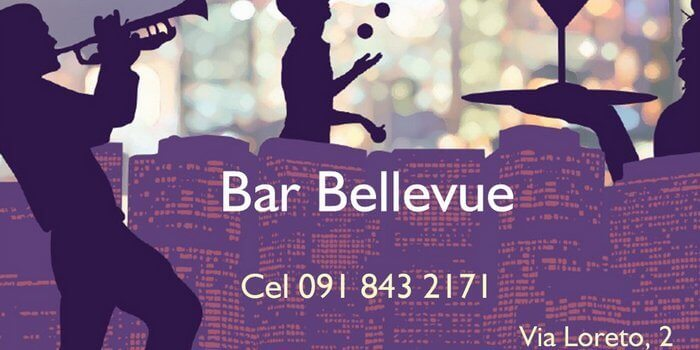 Bar Bellevue