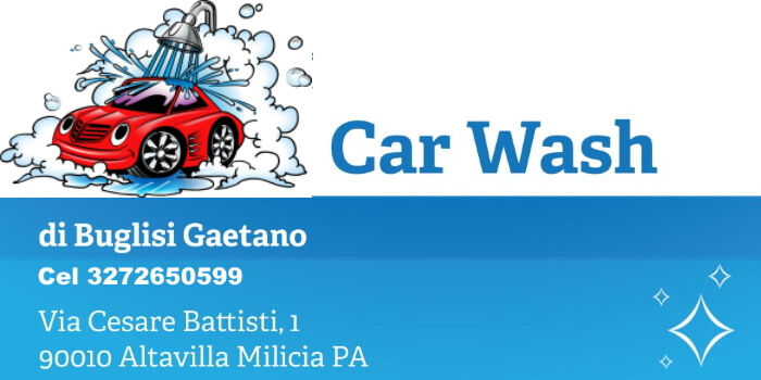 Car Wash di Buglisi Gaetano