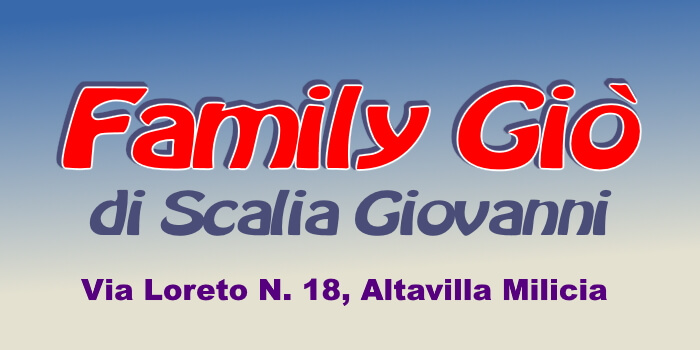Family Giò Scalia